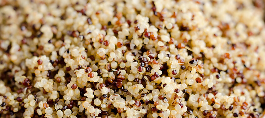 11 Proven Health Benefits of Quinoa - The Green Earth Organic