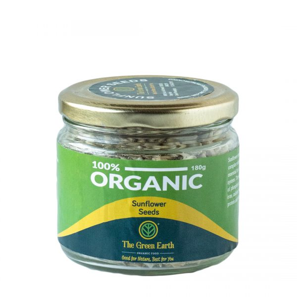 The Green Earth Organic – Good For Nature, Best For You